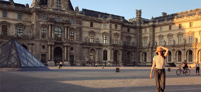 Paris Dispatch #1