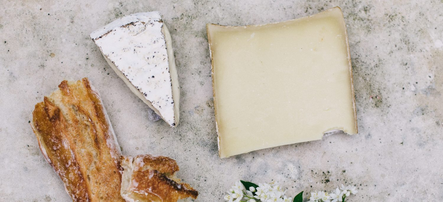 The Foreigner's Guide to French Cheese Etiquette
