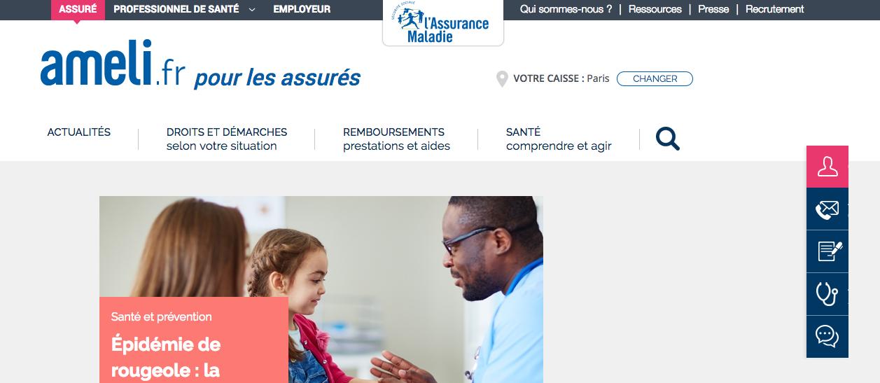 ameli fr attestation carte vitale How to Get Your Securité Sociale & Carte Vitale in France – Am I